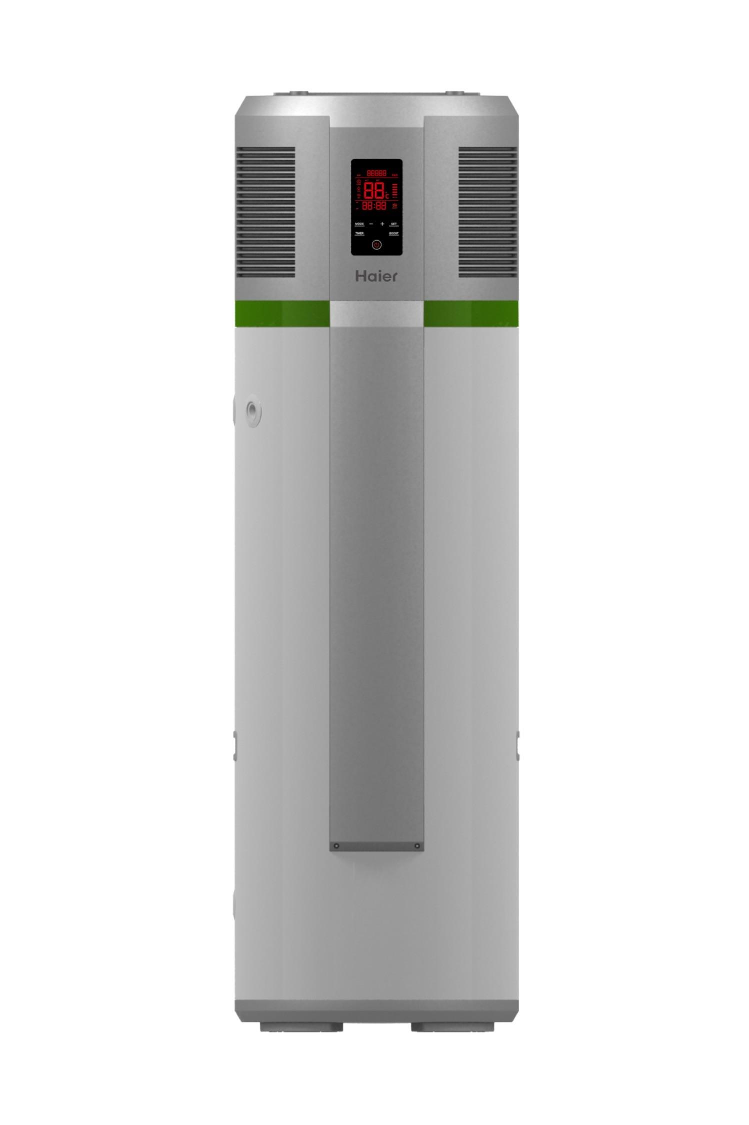 GREENoneTEC Haier Wärmepumpe HPWH M1