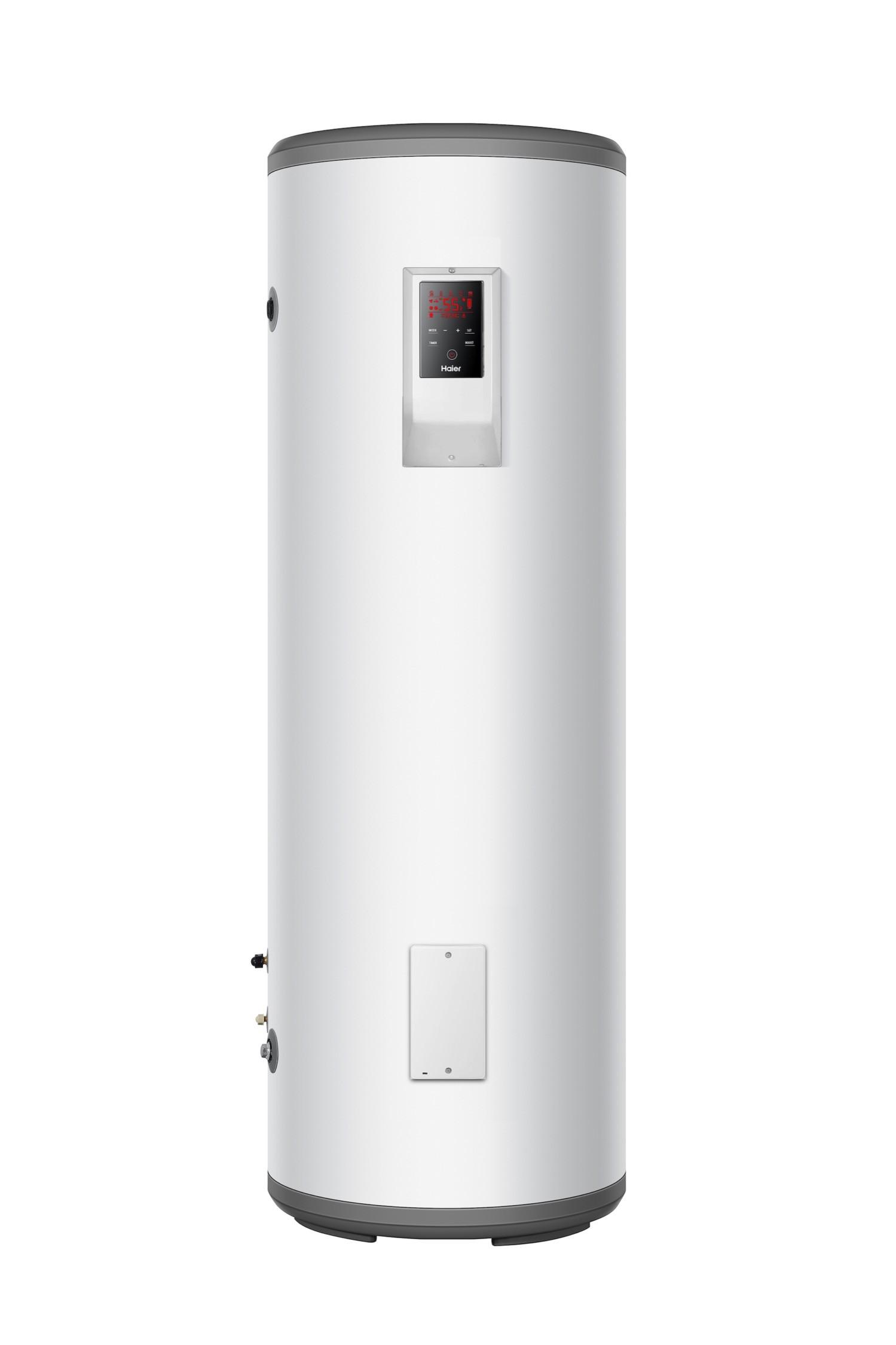 GREENoneTEC Haier Wärmepumpe HPWH S1