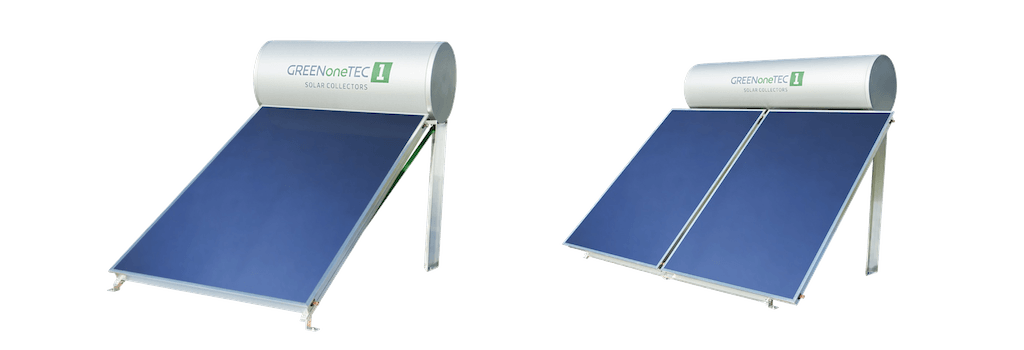 GREENoneTEC Thermosiphon CLASSIC