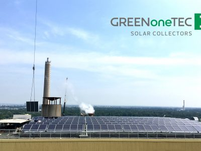 GREENoneTEC_Wien Energie_Kollektorfeld